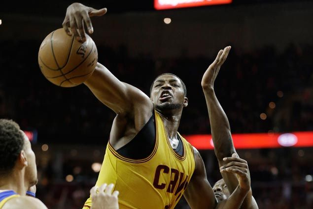As deal remains elusive, Tristan Thompson agent says next season will be his last with Cavaliers