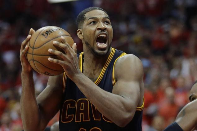 Cavs big man Tristan Thompson set to join Canada in Manila OQT, say sources