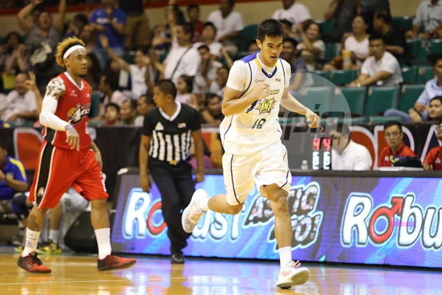 Troy Rosario comes of age, scores career-high 31 as Tropang TNT beats Alaska in Game One