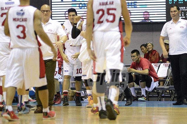 Ginebra set to part ways with Asian import Sanchir Tungalag as Korean replacement set to arrive