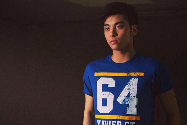 Ateneo recruit Tyler Tio confident citizenship will be sorted out in time for UAAP Season 79