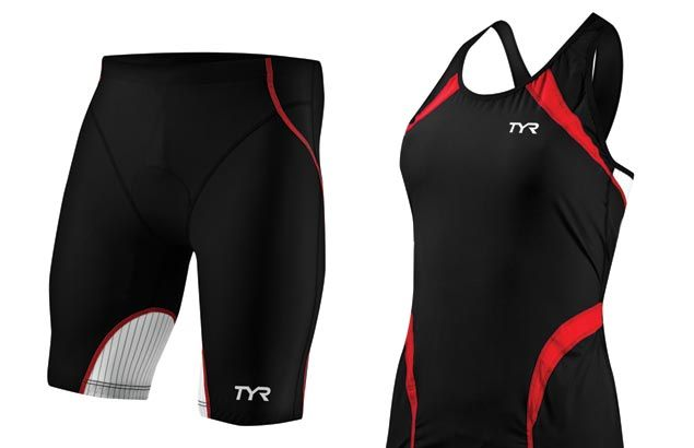 Tyr introduces innovative Carbon Collection for triathletes