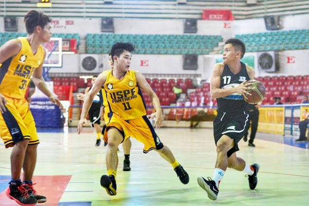 University of Cebu whips University of Southern Philippines Foundation in Cesafi Partners Cup