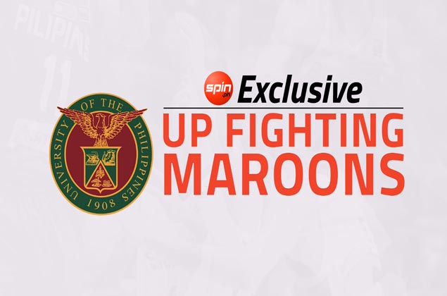 SPIN.ph Exclusive: UP Fighting Maroons