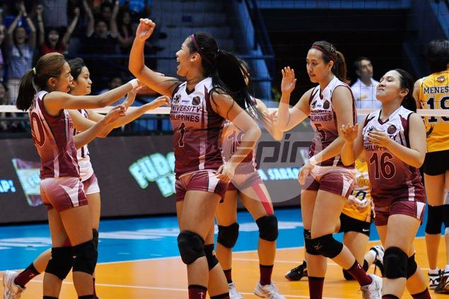 UP ends three-match skid, boosts Final Four bid with five-set squeaker over UST
