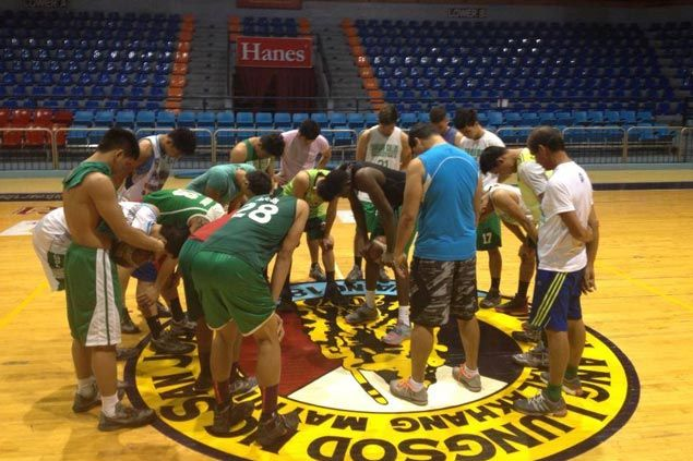 Lack of venue, tight holiday sked forced PCCL to do away with title game, says Gamboa
