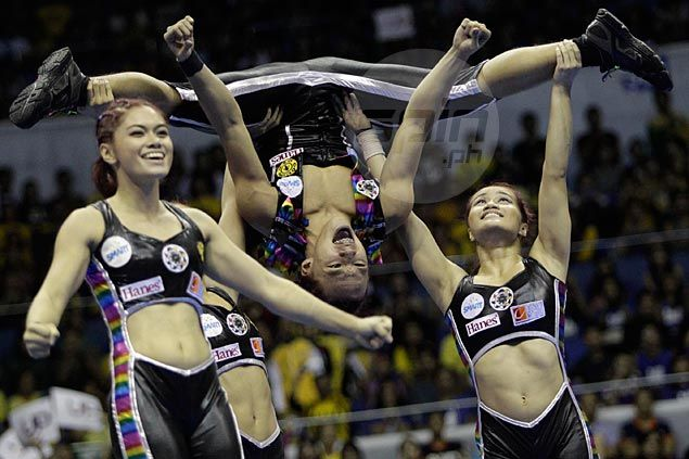 UAAP Cheerdance preview: UP Pep Squad strives for perfection in bid to reclaim lost glory
