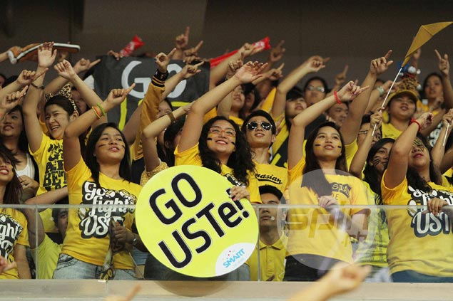 Olympic-style opening ceremonies inside UST campus eyed for UAAP Season 79