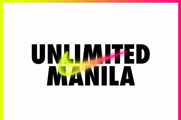 Nike to launch 'Unlimited Manila' campaign, use athletes to inspire people to go beyond their abilities