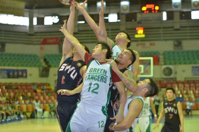 UV Green Lancers erase twin-digit deficit to edge SWU Cobras and take top seeding in Cesafi semis