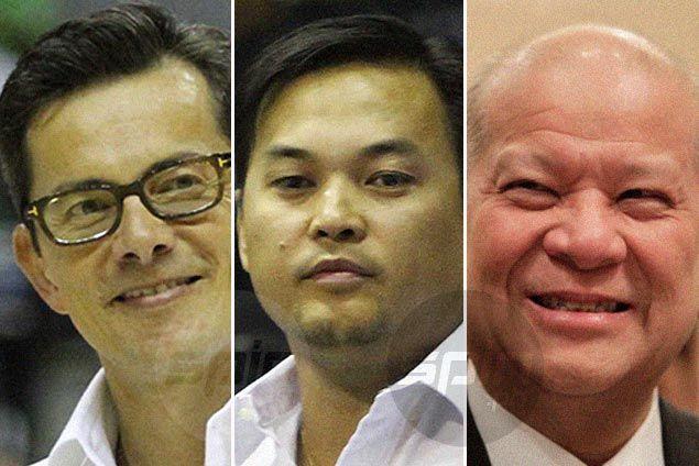 Known sportsmen make it to Forbes' list of Top 50 richest Filipinos