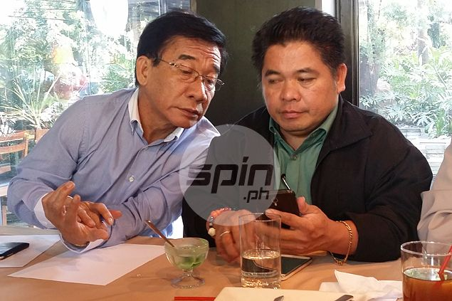 PBA defers action on Racal Motors application to become an expansion team