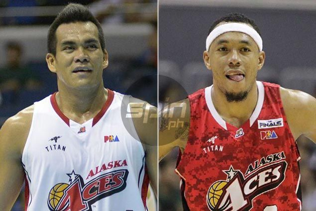 Abueva, Manuel back in harness but Casio still doubtful for Alaska match against San Miguel