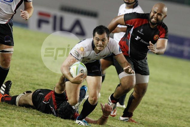 Philippine Volcanoes dispute Asian Rugby Division I title with Sri Lanka Tuskers