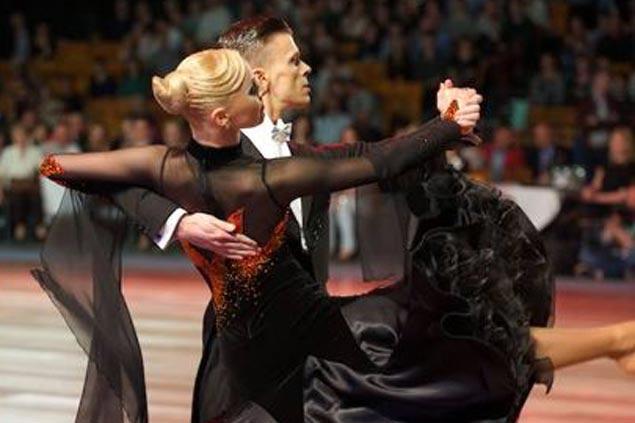 Dancesport could be included in UAAP Season 79 calendar