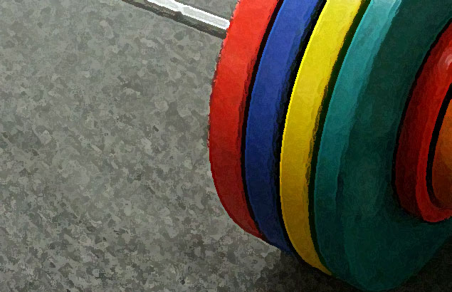 European weightlifting champ Oleksandr Pielieshenko fails drug test again