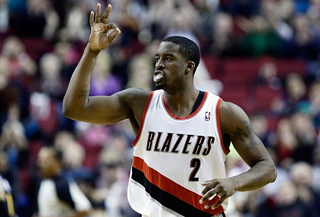 Wesley Matthews felt 'disrespected' after Blazers made no move in free agency