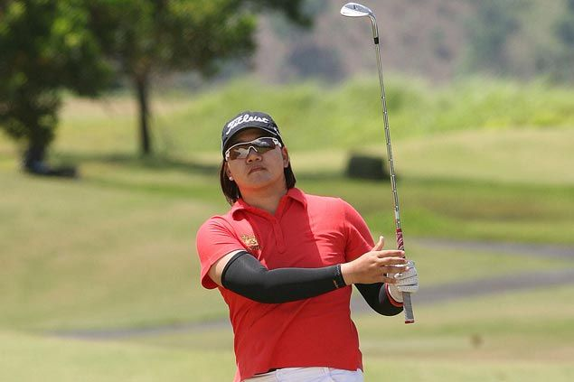 Thailand's Wichanee Meechai widens LPGT Splendido lead to a commanding 13 strokes