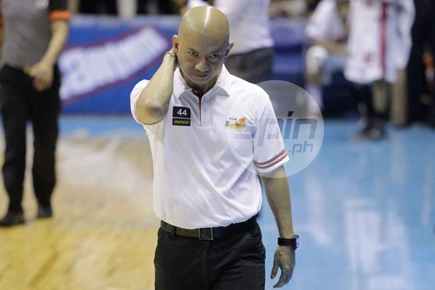 Rain or Shine faces Blackwater in battle of Governors' Cup tail-enders