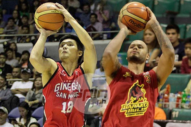 Yeo-Mercado deal sealed but Ginebra not done trading. See who's likely next