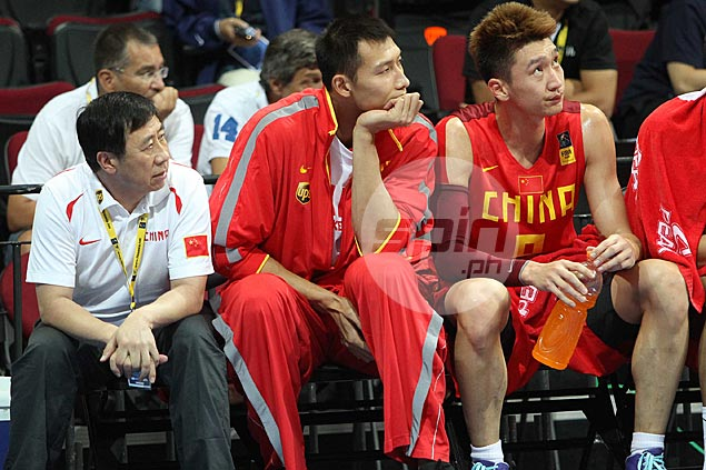 China also going all out in bidding war against Philippines for FIBA World Cup hosting