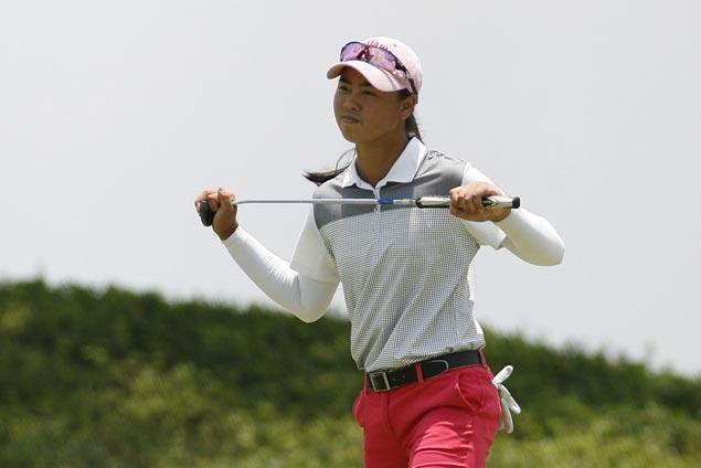 Yuka Saso downplays 'favorite' tag ahead of Philippine Ladies Open Championship