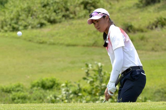 Yuka Saso settles for second in IMG Academy Junior World tournament