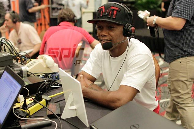 Zab Judah claims Mayweather will fight Pacquiao toe to toe from opening bell