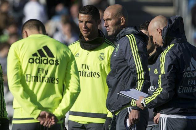 FIFA imposes transfer bans on Madrid clubs Real and Atletico