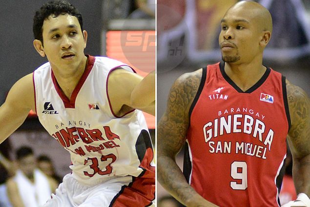 Ginebra looks to future as it trades James Forrester, Dylan Ababou for a Barako first-round pick