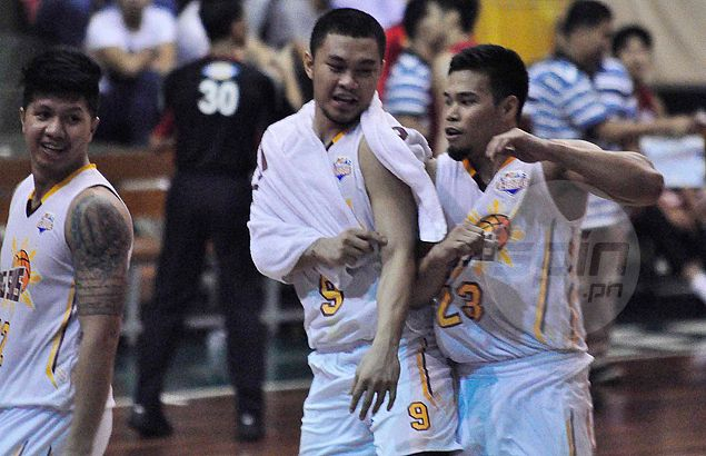 Unbeaten Cagayan goes for outright semifinal berth when it takes on Tanduay Light