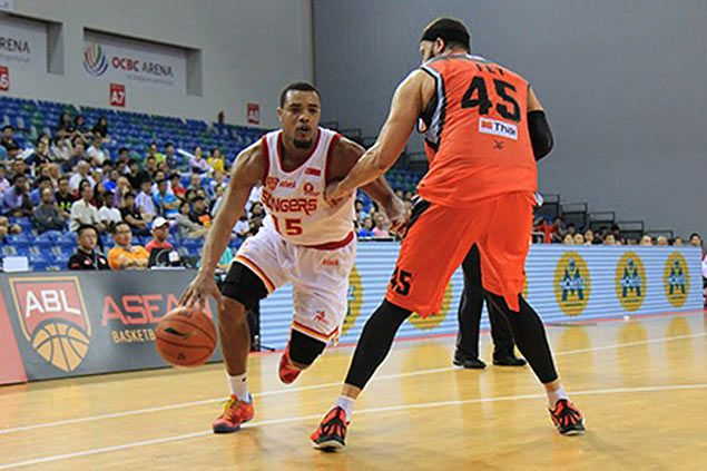 Singapore Slingers overcome late rally from Mono Vampire to take top spot in ABL