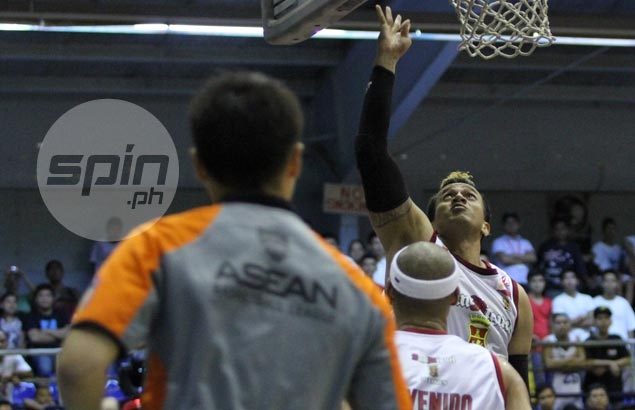 Racal Motors becomes second Philippine team for coming 2015 ABL season