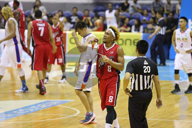 Calvin Abueva more secure with having a 'Bull-Dozier' inside the paint at Alaska