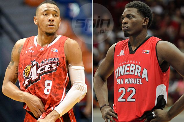 Ginebra import Dunigan on Abueva: 'I look at him like anybody else, one person can't win it'
