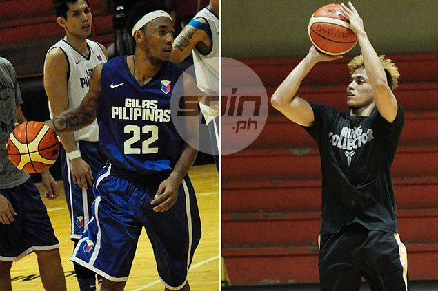 Terrence Romeo downplays potentially explosive semifinal duel with Gilas teammate Calvin Abueva