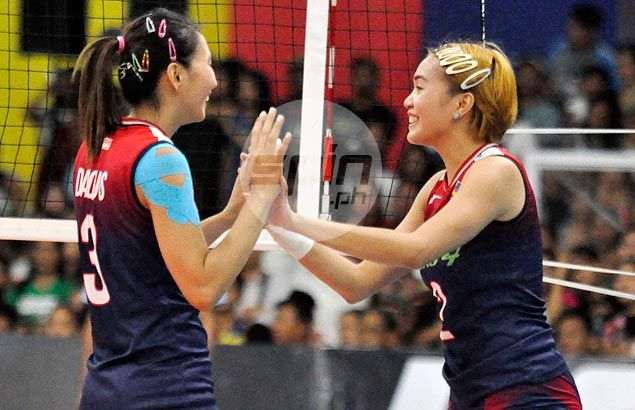 Petron spikers' mettle to be tested in Asian debut against top North Korean club