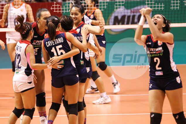 After 'beast' of a performance, Aby Marano confident momentum has shifted in Petron favor