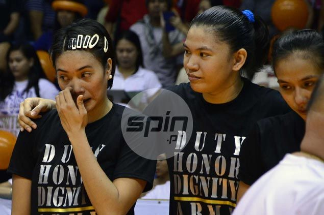 Disconsolate Aby Marano sure double whammy will make her better, stronger player