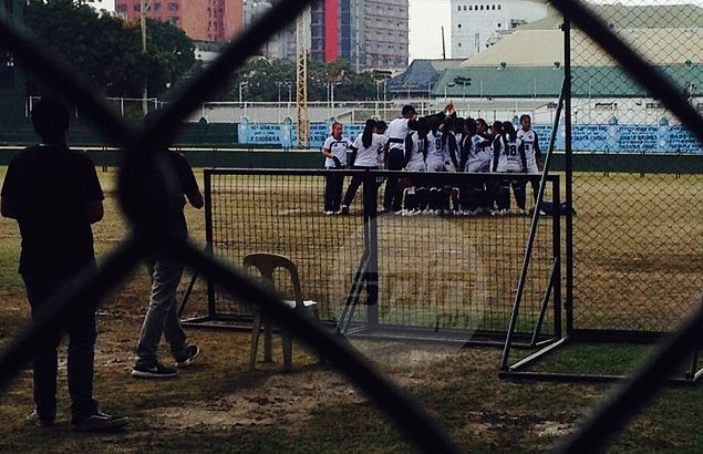 Blu Boys, Blu Girls on track for SEA Games gold medals by reaching softball finals