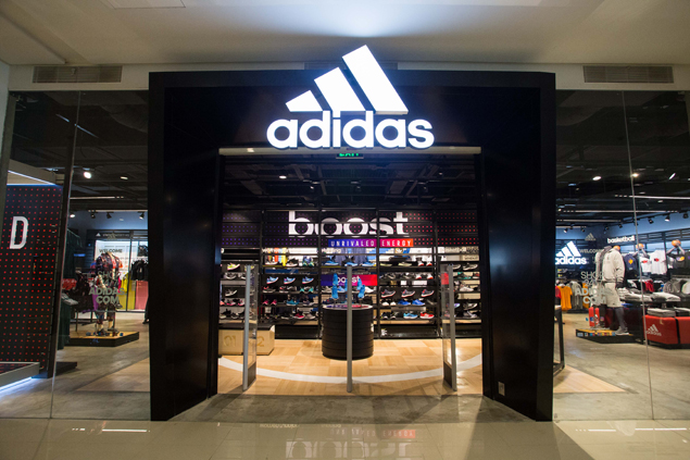 Adidas launches first HomeCourt concept store at UP Town Center