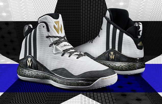 Adidas' All-Star edition of John Wall signature shoe honors first-time starter