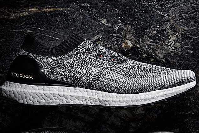 adidas rolls out much-anticipated Ultra Boost Uncaged running shoes