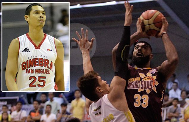 Moala Tautuaa a 'rare talent' who can fit Talk 'N Text to a T, says Japeth Aguilar