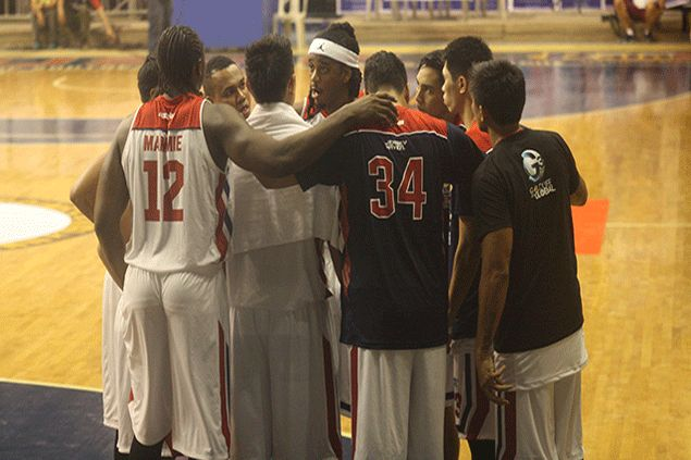 Singapore Slingers add to Pilipinas MX3 Kings' woes as Fil-Am Kris Rosales sinks game-clincher