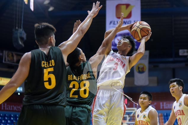 Adamson, San Beda prevail over semis foes to set up clash for Filoil Cup juniors crown