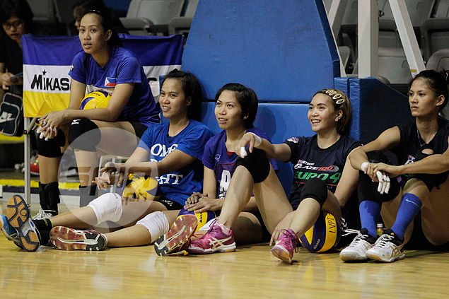 Aiza Maizo-Pontillas may yet earn call-up for PH team in SEA Games. Here's how