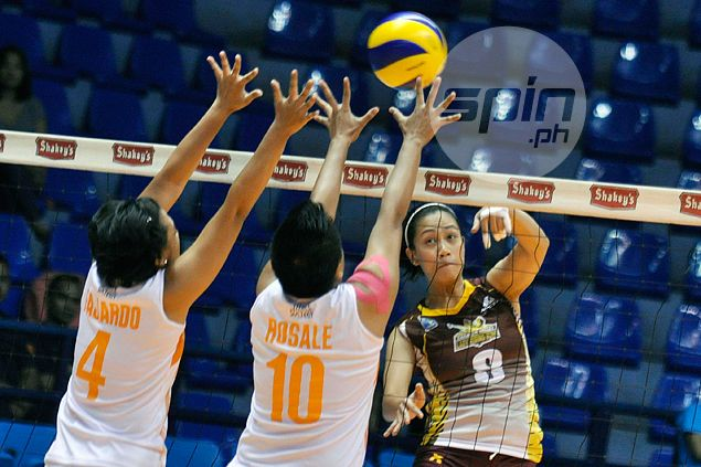 Aiza Maizo-Pontillas clears air on tweet claiming her 'exclusion' from SEA Games team