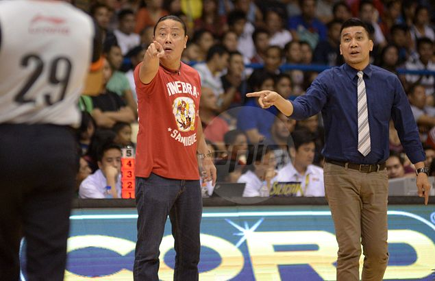Clamor from Ginebra players to bring back Ato Agustin led to Cariaso exit, admits Al Chua
