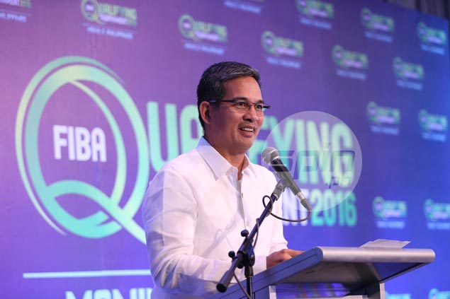 SBP mulls lottery-based ticketing system for Manila Olympic qualifiers